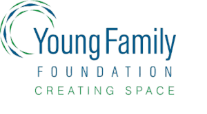 The Young Family Foundation logo