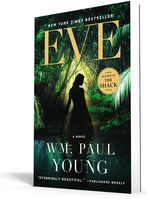 Eve Book - Wm. Paul Young