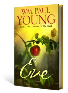 Eve Book Cover