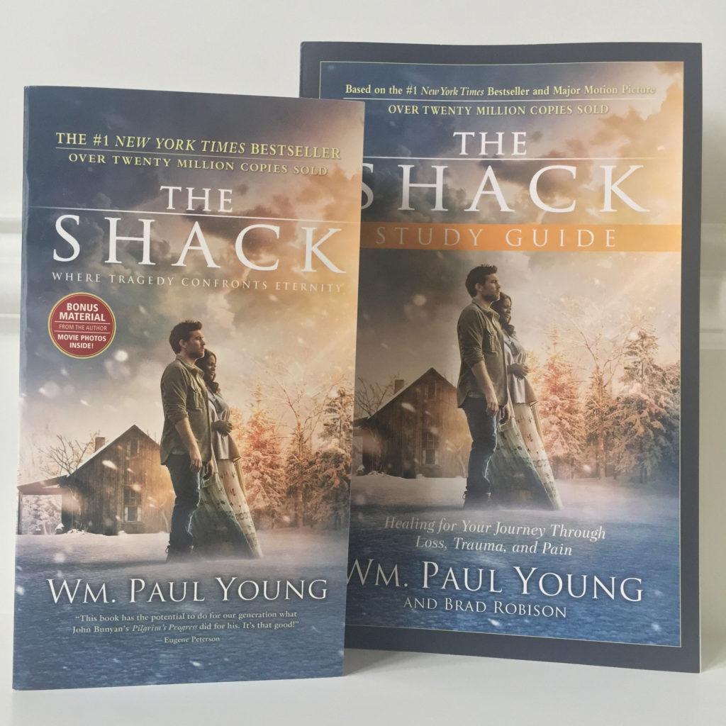 shack-books