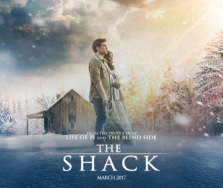 The Shack and Universal Reconciliation.